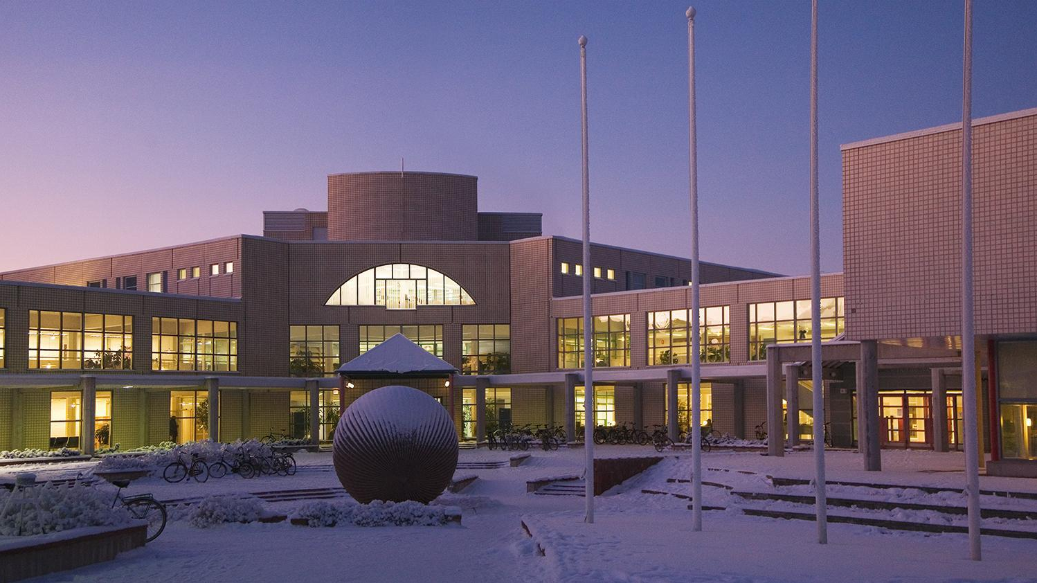 Postdoc in molecular cell biology and drug discovery at