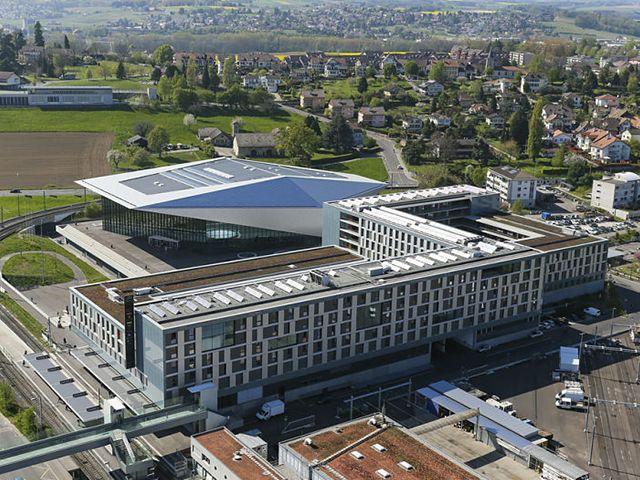 Image result for EPFL - Ecole Polytechnique Federale de Lausanne